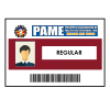 Regular PAME Membership